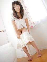 Minami Yoshizawa is a cute girl from Japan