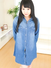 Yui Kawagoe is sweet japanese beauty